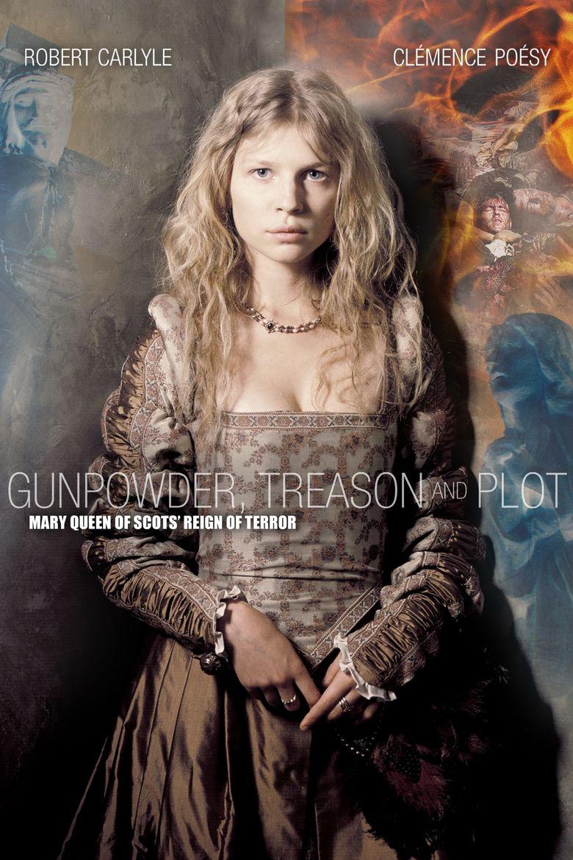 Gunpowder, Treason & Plot Poster