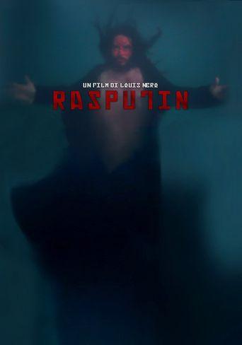 Rasputin Poster