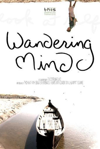 Wandering Mind Poster