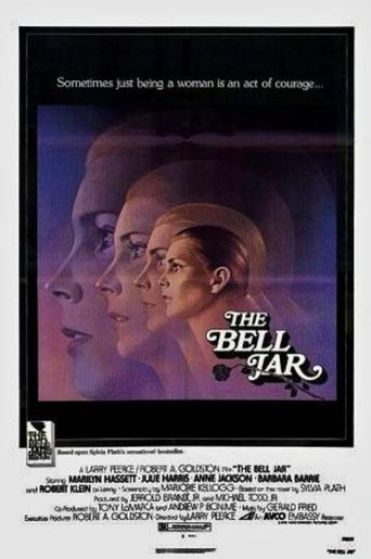 The Bell Jar Poster