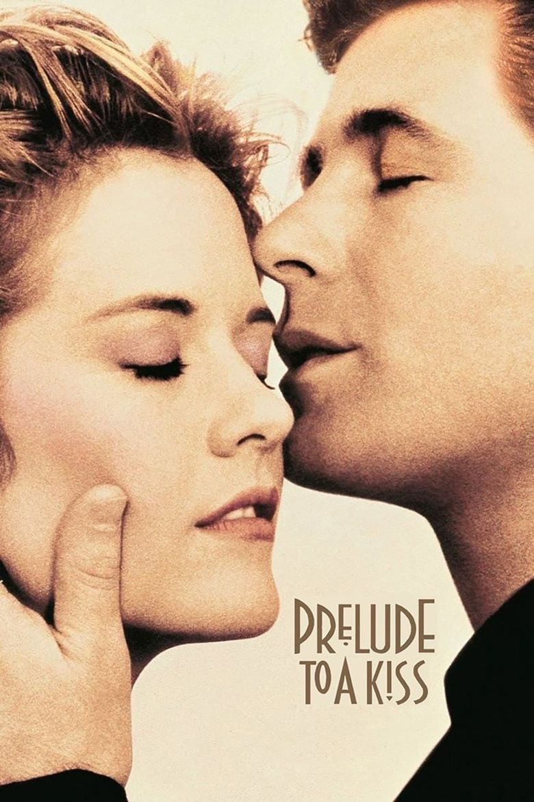 Prelude to a Kiss Poster