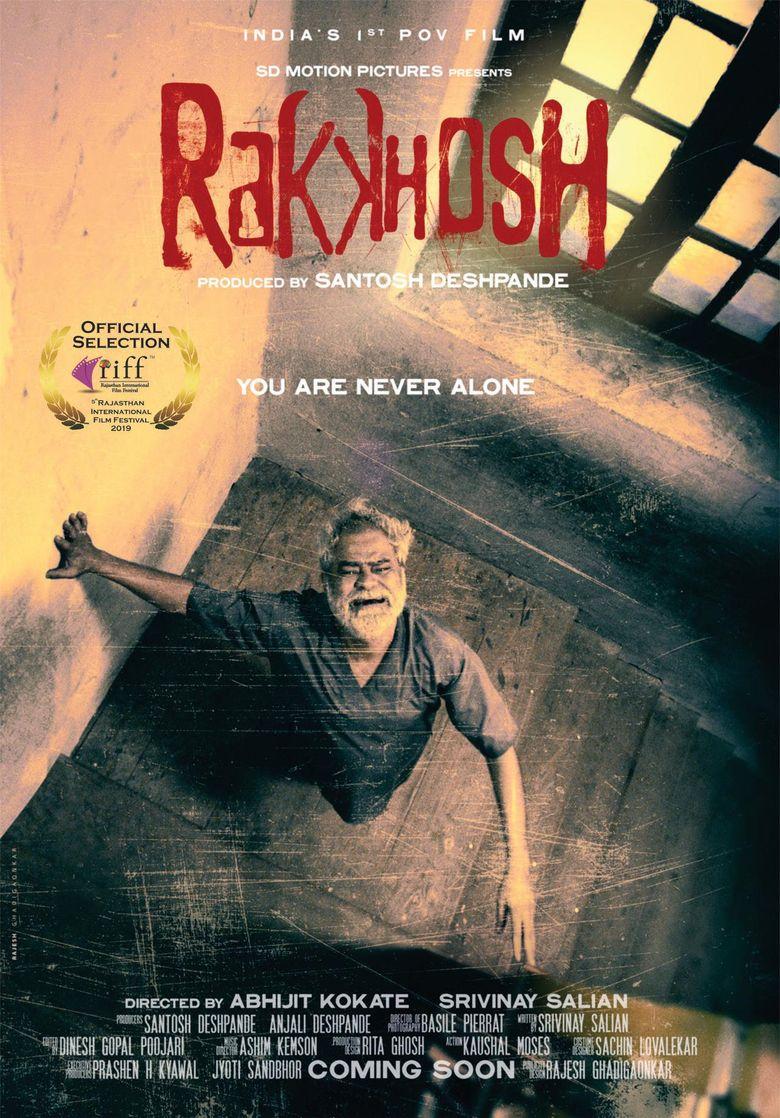 Rakkhosh Poster