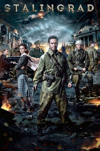 Watch Stalingrad