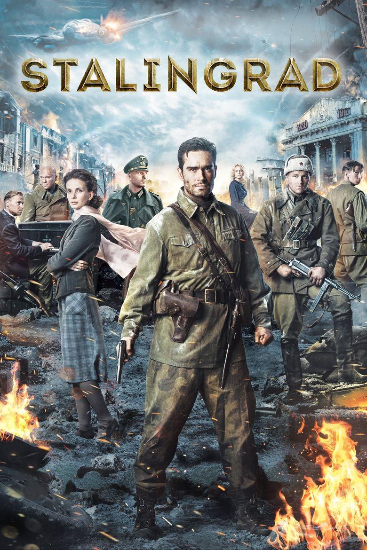 Watch Stalingrad