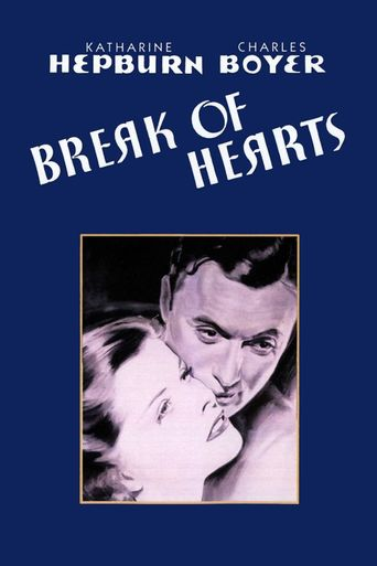 Break of Hearts Poster