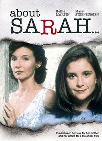 About Sarah Poster