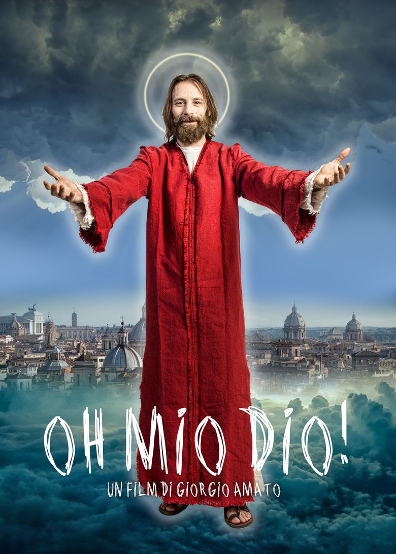 Oh mio Dio! Poster