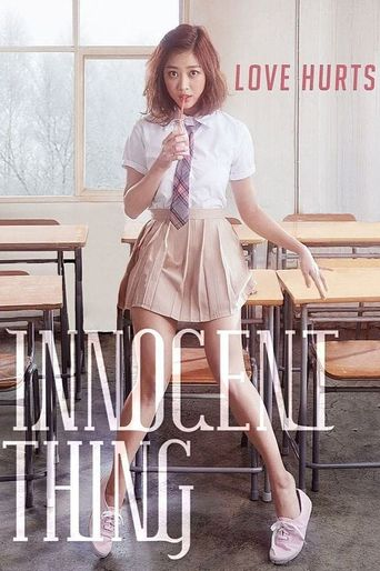 Innocent Thing Poster