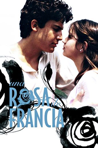 A Rose from France Poster