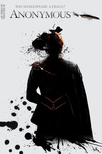 Watch Anonymous