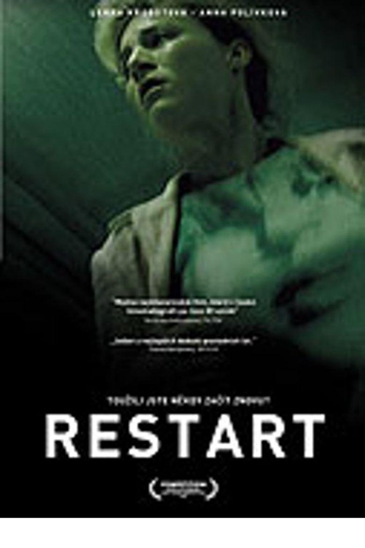 Restart Poster