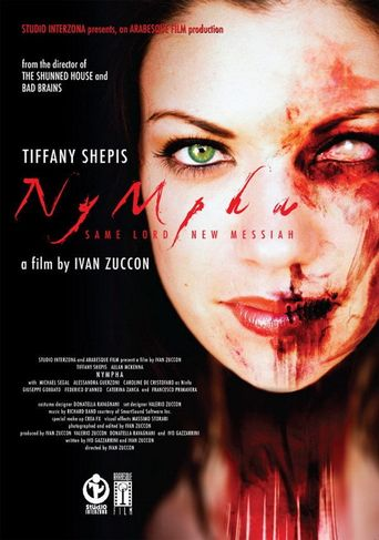 Nympha Poster