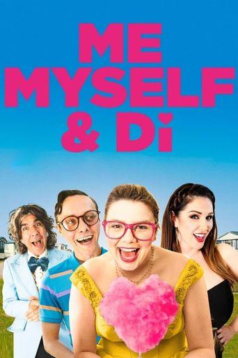 Me, Myself & Di Poster