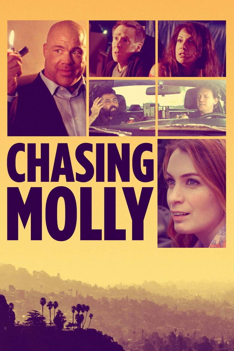 Chasing Molly Poster