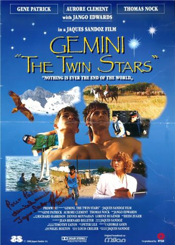 Gemini: The Twin Stars Poster
