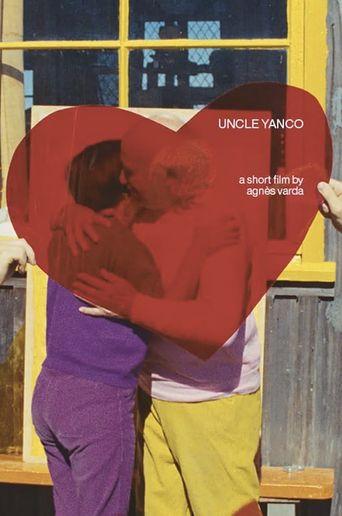 Uncle Yanco Poster