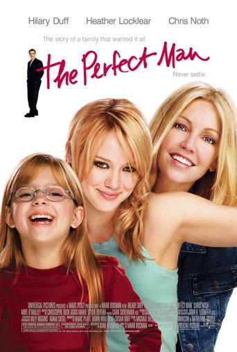 Watch The Perfect Man