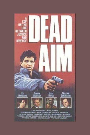 Dead Aim Poster