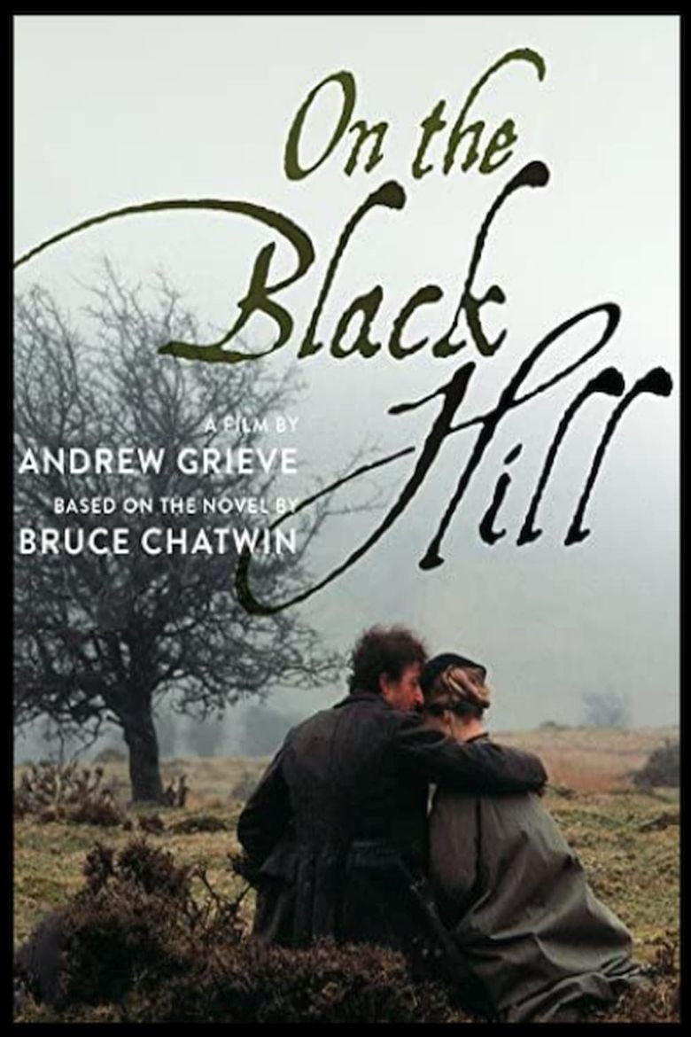On the Black Hill Poster