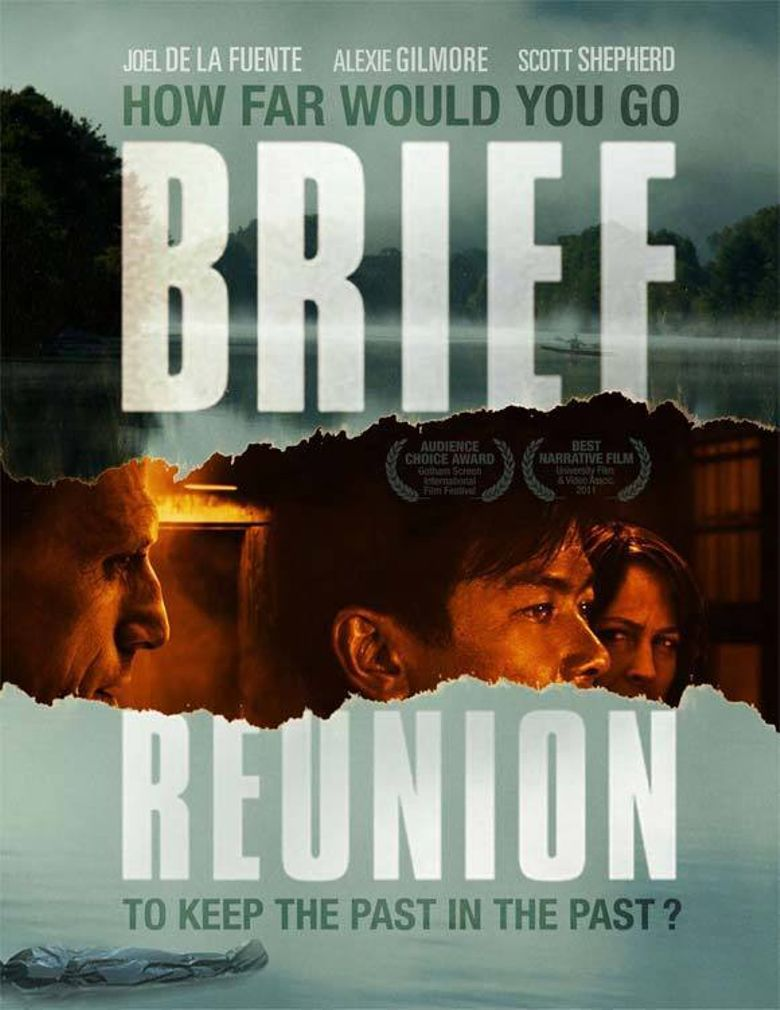 Brief Reunion Poster
