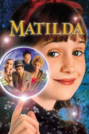 Watch Matilda