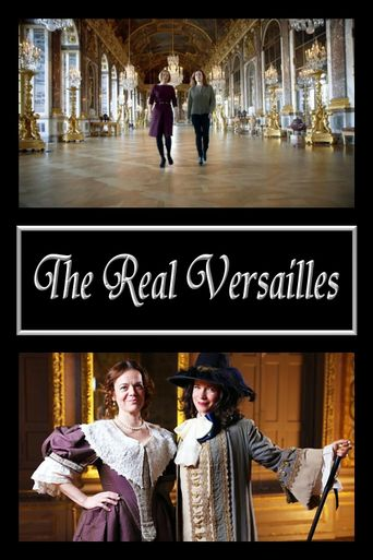The Real Versailles Poster