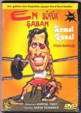 En Büyük Şaban Poster
