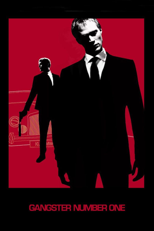Gangster No. 1 Poster