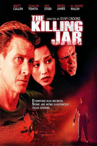 The Killing Jar Poster