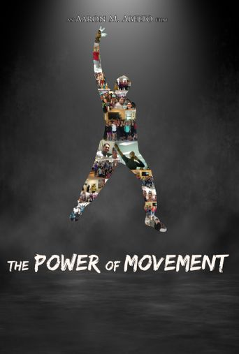 The Power of Movement Poster