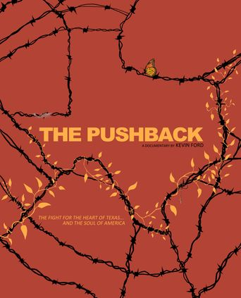 The Pushback Poster