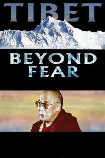 Tibet: Beyond Fear Poster