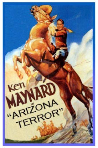 Arizona Terror Poster