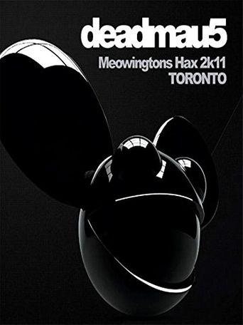 Meowingtons Hax 2K11: Toronto Poster