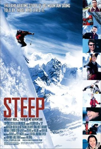 Watch Steep