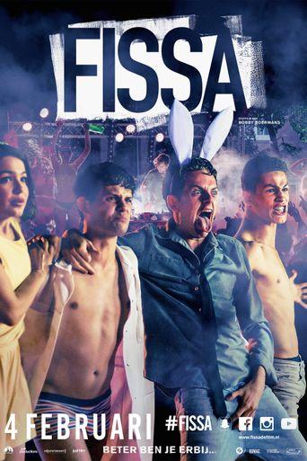 Fissa Poster