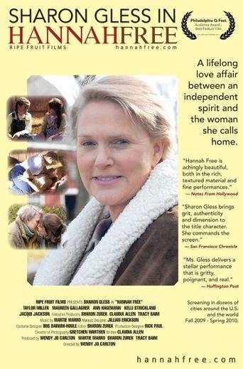 Hannah Free Poster