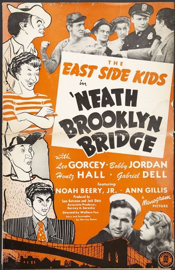 Watch 'Neath Brooklyn Bridge