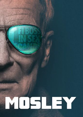 Mosley: It's Complicated Poster