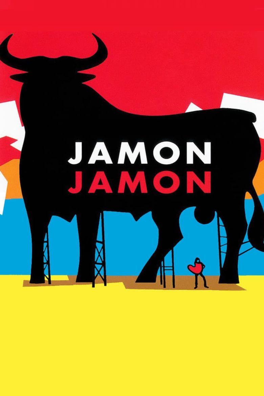 Jamon Jamon Poster