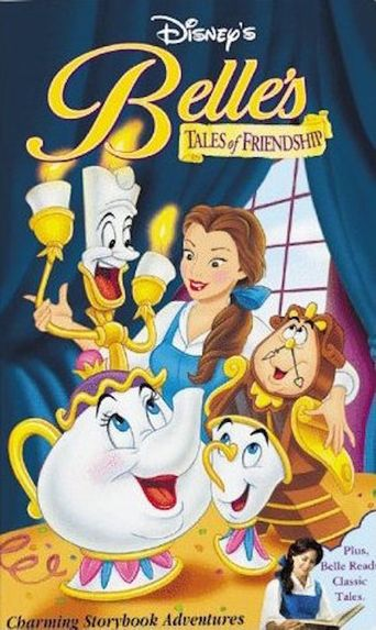 Belle's Tales of Friendship Poster