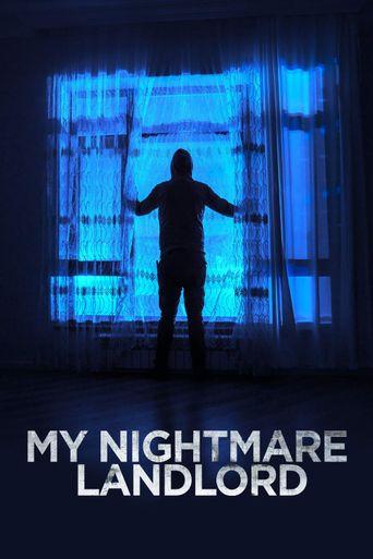 My Nightmare Landlord Poster