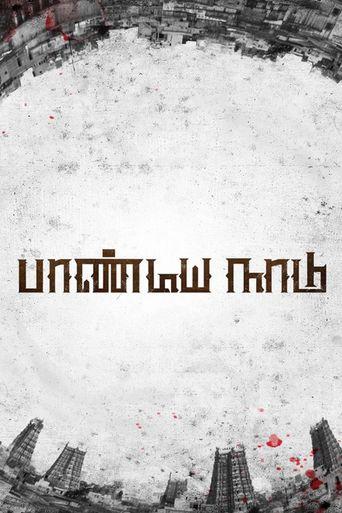 Pandiya Naadu Poster