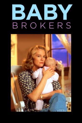 Baby Brokers Poster