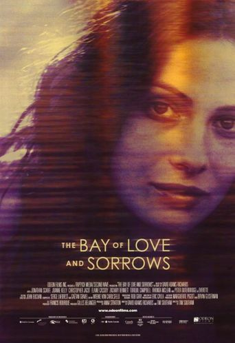 The Bay of Love and Sorrows Poster