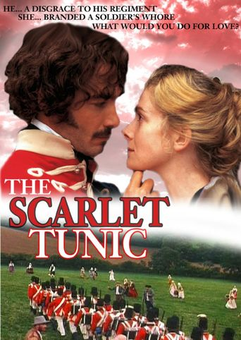 The Scarlet Tunic Poster