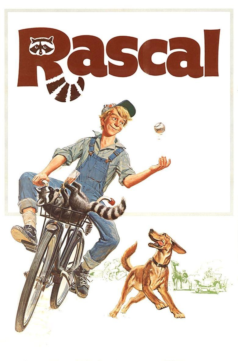 Rascal Poster