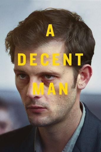 A Decent Man Poster