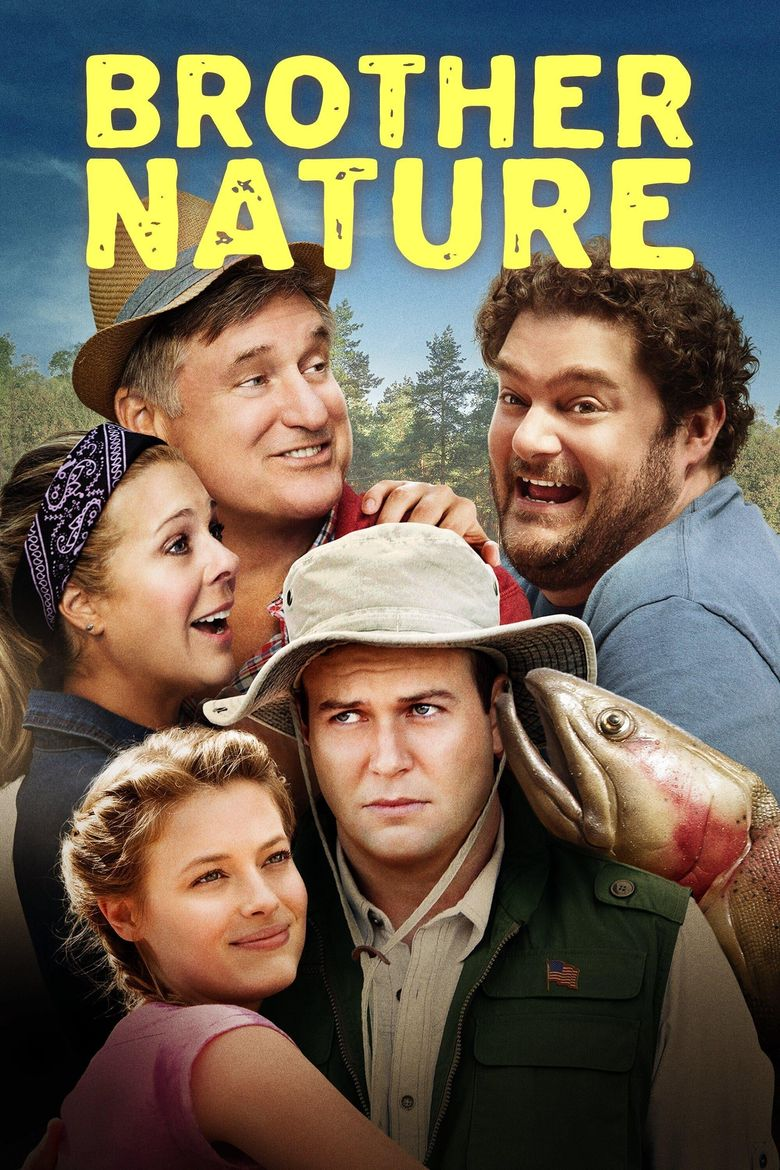 Watch Brother Nature