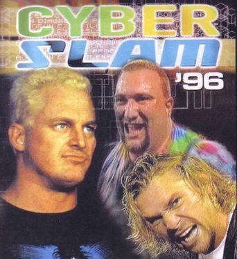 ECW CyberSlam 1996 Poster